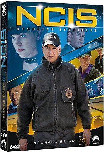 NCIS-Enquêtes spéciales-Saison 13