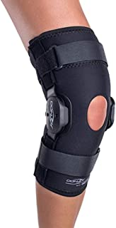 DonJoy 081011014 Drytex Hinged Air Knee Brace