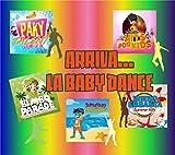 Arriva... la baby dance: Cofanetto 5 CD, Paky talent, Bimbo Ebbasta summer hits, Superhero Compilation, Bimbo parade, Hits for kids