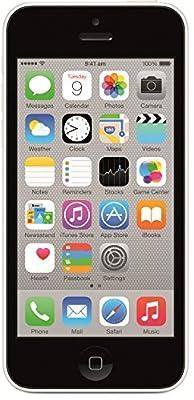 Apple iPhone 5c 32GB (White) - Sprint