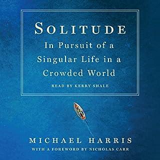 Solitude cover art