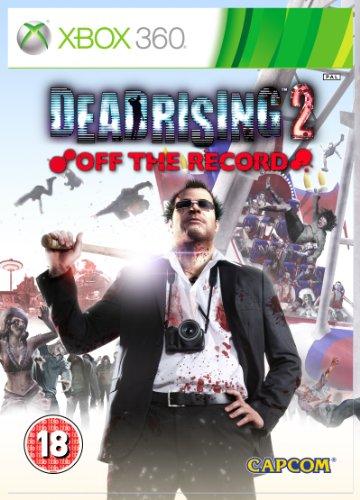 Dead Rising 2: Off The Record (Xbox 360) [Importación inglesa]