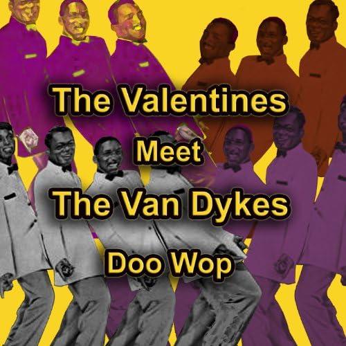 The Valentines & The Van Dykes