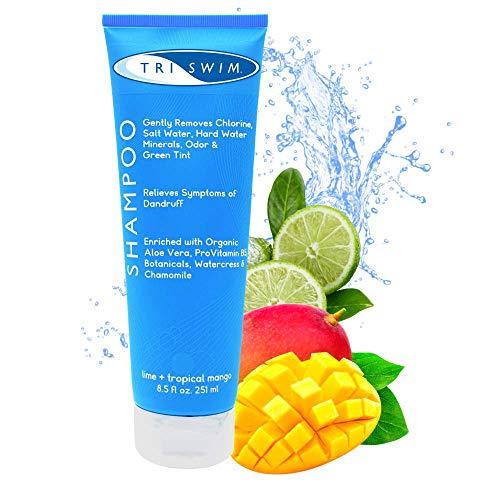 TRISWIM Chlorine Removal Shampoo