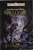 Spellfire Card Game: Master the Magic: Reference Guide 078690304X Book Cover