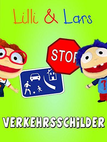 Clip: Verkehrsschilder