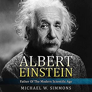 Albert Einstein cover art