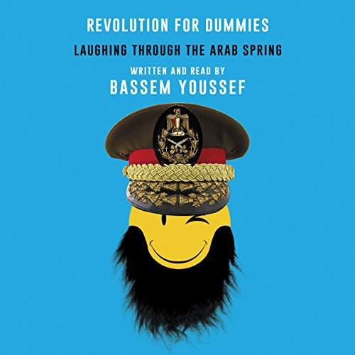 Revolution for Dummies audiobook cover art