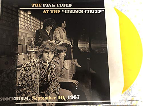 At The Golden Circle - Live In Stockholm 1967 COLOR VINYL