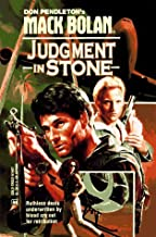 Judgement in Stone by Don Pendleton (December 19,1997)