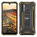 CUBOT King Kong 5 - Smartphone de 6.0' HD+, 4GB y 32GB, Cámara Triple...