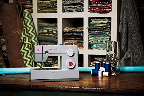 SINGER 4423 Sewing Machine, grey