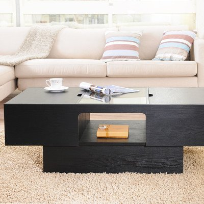 Hokku Designs Clarita Coffee Table