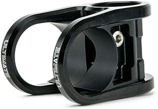 Ultimate Sports Engineering STEM THDLS 1 1/8 31.8mm VYCE, Black.