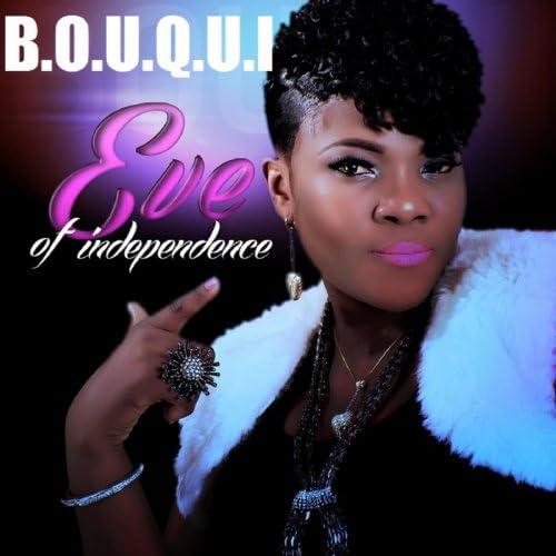 B.O.U.Q.U.I