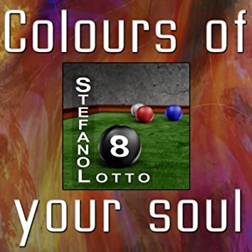 Colours of Your Soul