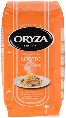 Oryza Risotto & Paella Reis, lose 1 kg