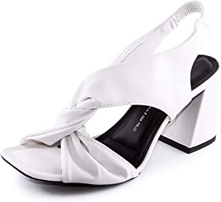 Sandália Dakota Salto Pantalona feminino