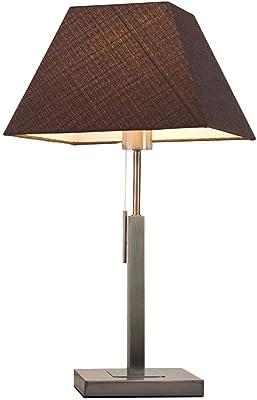Lámpara de mesa LED Maulpuck A, lámpara de escritorio con luz ...
