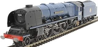 Hornby R3682 BR Princess Coronation Class, 4-6-2 'Duchess of Gloucester'No.46225 Loco-Steam, Multi