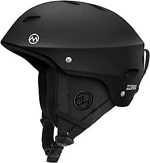 Best ski helmet visor sale Reviews
