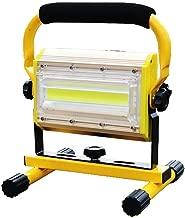 Mmjj LED Flood Lights, Outdoor Light Fixture Waterproof, Security Floodlight