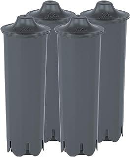 Jura Claris Smart mini 161711 Lot de 4 cartouches filtrantes pour ENA 8