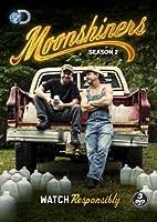 Moonshiners: Season 2 [DVD] [Import]