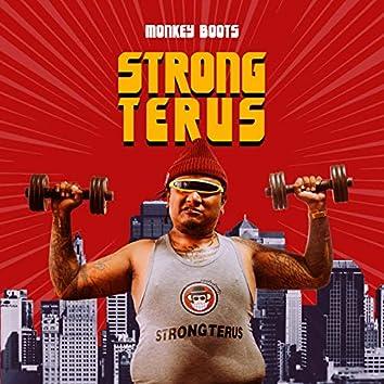 Strong Terus