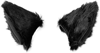 gothic cat ears