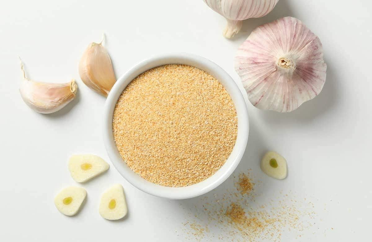 Atome Max 72% OFF depot Kitchen Jungle Garlic 100% 400 Pure Powder