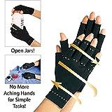 Zoom IMG-1 guanti compressione per artrite contenuto