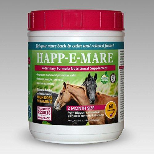 Happ-E-Mare Equine Supplement