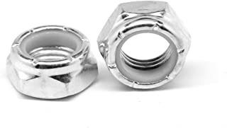 The Hillman Group 3355 1//2-20 Top Lock Nut Zinc Plated 10-Pack