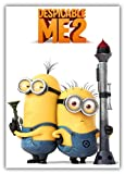 Despicable Me Poster 2–Armed Minions Maxi