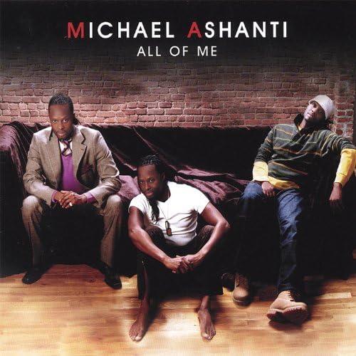 Michael Ashanti
