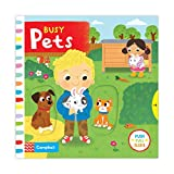 Forshaw, L: Busy Pets