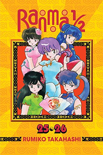 Ranma 1/2 (2-in-1 Edition) Volume 13