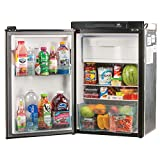 Norcold N3104AGR 3.7 cu. ft. 1 Door Refrigerator (3-Way...