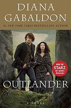 Outlander: A Novel (Outlander, Book 1) by [Diana Gabaldon]