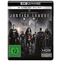 Zack Snyder's Justice