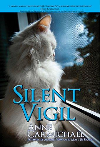 Silent Vigil (Magoo Who? Book 3)