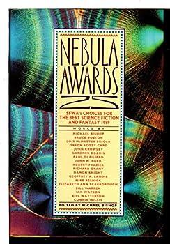 Nebula Awards 25 - Book #25 of the Nebula Awards ##20