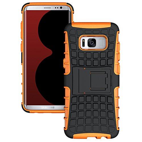 ocketcase Galaxy S8 Custodia,...