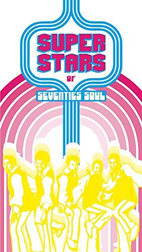Superstars Of 70's Soul (Retail Version)