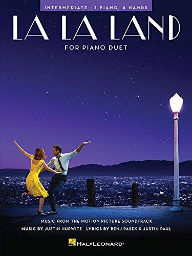 La La Land - Piano Duet: Intermediate Level 1 Piano, 4 Hands NFMC 2020-2024 Selection