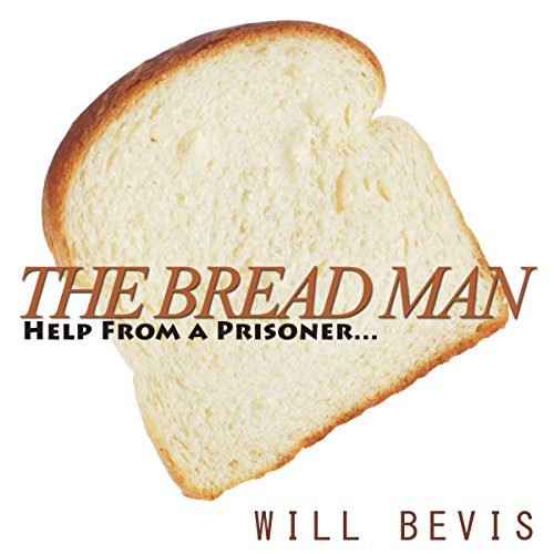 The Bread Man audiobook cover art