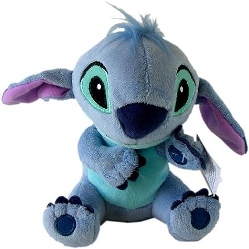 Disney, Lilo & Stitch, poupée à peluche; 15cm