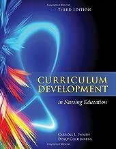 Curriculum Development In Nursing Education by Iwasiw, Carroll L., Goldenberg, Dolly (2014) Paperback