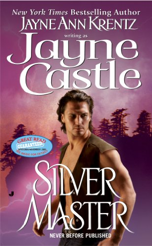 Silver Master (Ghost Hunters, Book 4) (Harmony) (English Edition)